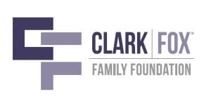clark fox logo